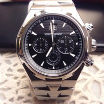 Vacheron Constantin Overseas Chronograph 49150/B01A-9097 2007 pre-owned