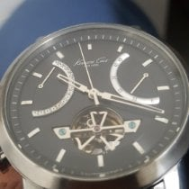 Yes Watch Steel 43mm Automatic KC 9318 pre-owned