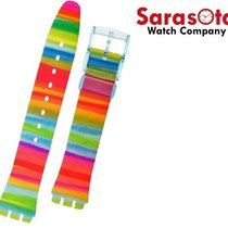 Swatch Parts/Accessories 132253575746 new Plastic