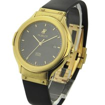 Hublot 141.110.3 Classic Automatic Date in Yellow Gold - on...