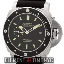 Panerai Luminor Submersible 1950 3 Days Automatic PAM 389 new