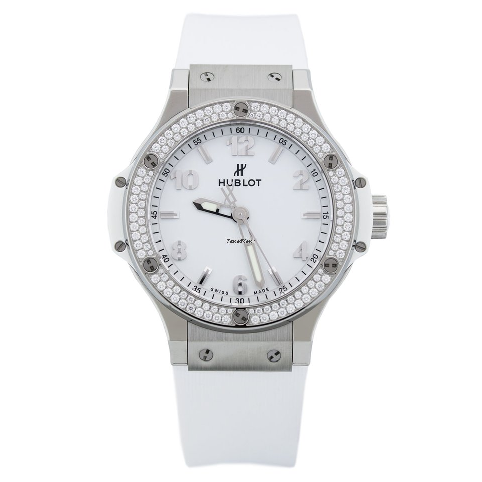 40b488c765331 Hublot Big Bang 38 mm - all prices for Hublot Big Bang 38 mm watches on  Chrono24