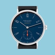 NOMOS Tangente Neomatik new 2019 Automatic Watch with original box and original papers 177