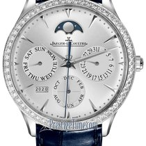 Jaeger-LeCoultre Master Ultra Thin Perpetual new Automatic Watch with original box