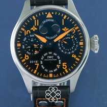 IWC Big Pilot IW502618 2011 pre-owned