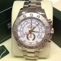 Rolex Yacht-Master II 116689 - Box & Papers 2009