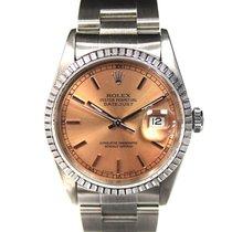Rolex - Datejust - 16220 - Men - 1990-1999