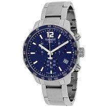 Tissot Quickster T0954171104700 Watch
