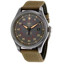 IWC Men's IW324702 Pilot Top Gun  Automatic Watch