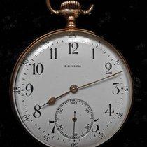 Zenith Grand Prix Paris 1900
