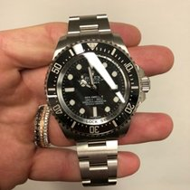 Rolex Sea-Dweller Deepsea new 2013 Automatic Watch with original box and original papers 116660