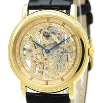 Seiko Credor Mechanical Yellow Gold (18K) Men's Dress Watch...