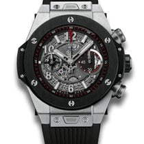 Hublot Big Bang Unico Titanio 42mm Negro