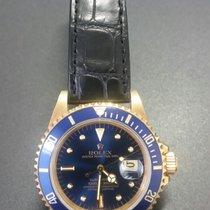 Rolex Submariner Date  - 16808