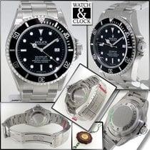 Rolex Sea-Dweller 4000 16600 2008 new