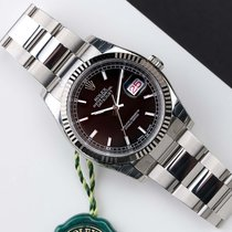 Rolex Datejust 36 NEW Ref. 116234