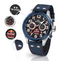 TW Steel Special Edition Red Bull