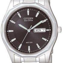 Citizen Stål 37mm BM8430-59EE ny
