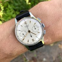 Poljot 38mm Manual winding 1968 pre-owned