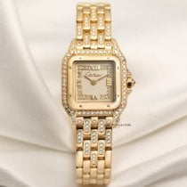 Cartier Panthère Yellow gold 22mm United Kingdom, London