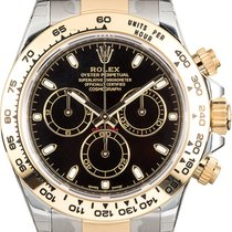 Rolex Daytona new 2018 Automatic Chronograph Watch with original box and original papers 116503