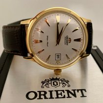Orient Yellow gold 40.50mm Automatic FER24003W0 new United States of America, California, Thousand Oaks