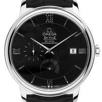 Omega De Ville Prestige 424.13.40.21.01.001 new