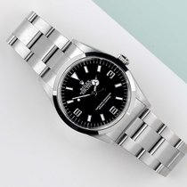Rolex Steel 36mm Automatic 14270 pre-owned