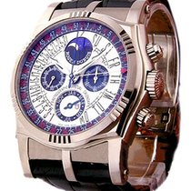 Roger Dubuis Sympathie SY43 pre-owned