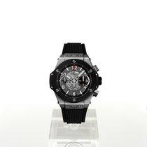 Hublot Big Bang Unico new Automatic Chronograph Watch with original box and original papers 411.NX.1170.RX.1104
