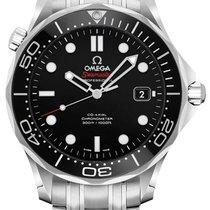 Omega 21230362001002 Steel Seamaster Diver 300 M 36.2mm new United States of America, California, Moorpark