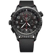 Victorinox Swiss Army 45mm AirBoss nuovo