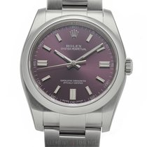 Rolex Oyster Perpetual 36 116000 New Steel 36mm Automatic United States of America, New York, New York