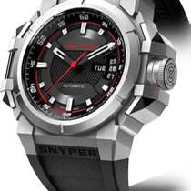 Snyper Steel Automatic 20.000.00 new