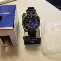 Casio 44mm Kvarc