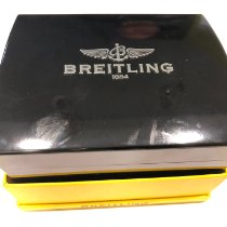 Breitling B13358 Gold/Steel 2009 Chrono Cockpit 39mm pre-owned