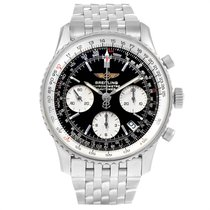 Breitling Navitimer A23322 2008 pre-owned