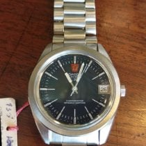 Omega Steel 36mm Quartz 198.001 new United Kingdom, Westcliff-on-Sea