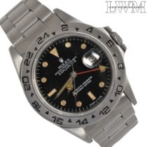 Rolex Explorer II 16550 1983 gebraucht