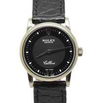 Rolex Cellini 6111 2002 pre-owned