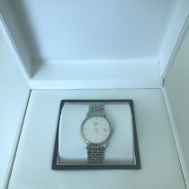 Tissot Steel 36mm Quartz RKQ-BC 89342 pre-owned UAE, Dubai