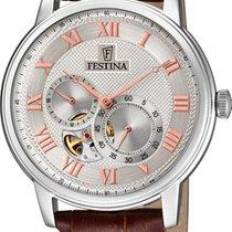 Festina F6858/2 new