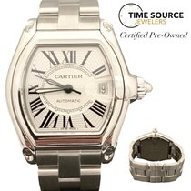 Cartier Roadster 2019 pre-owned