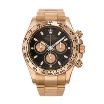 Rolex Daytona 116505 Good Rose gold 40mm Automatic