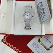 Cartier Santos (submodel) 2965 pre-owned
