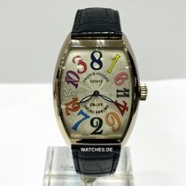 Franck Muller Color Dreams 7851 CH pre-owned