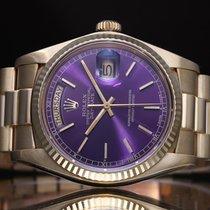 Rolex Day-Date 36 18038 1988