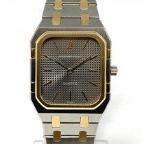 Audemars Piguet Royal Oak Jumbo Gold/Stahl 31mm