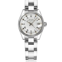Rolex Oyster Perpetual Steel 24mm White Arabic numerals South Africa, Johannesburg