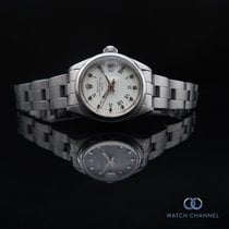 Rolex Oyster Perpetual Date Steel 26mm White Roman numerals South Africa, Johannesburg